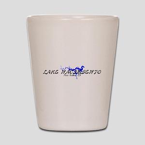 NACI2A Shot Glass