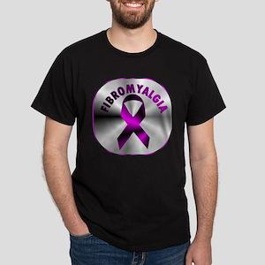 FIBROMYALGIA SILVER T-Shirt