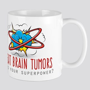 I Fight Brain Tumors Mugs