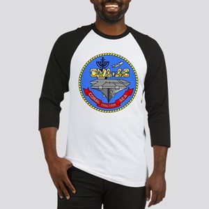Personalized USS Coral Sea CV-43 Baseball Jersey