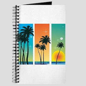 TROPICALevening Journal