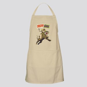Tiger Girl Apron