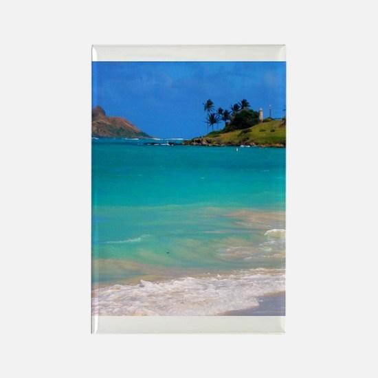 Kailua Beach Magnets