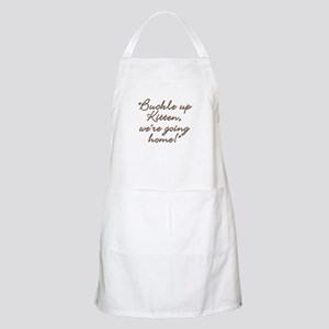 Buckle Up Apron
