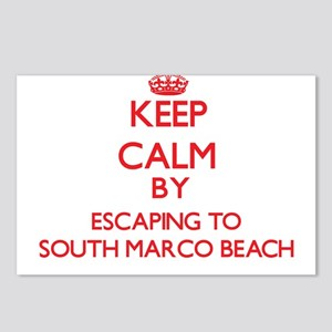 Keep calm by escaping to South Marco Beach Florida