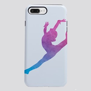 Leap Silhoette iPhone 7 Plus Tough Case