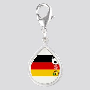 Germany World Champions 2014 Charms