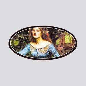 Waterhouse: Ophelia Patches