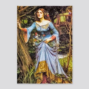 Waterhouse: Ophelia 5'x7'Area Rug