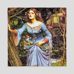 Waterhouse: Ophelia Queen Duvet