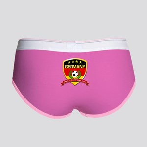 Germany World Champions 2014 Women's Boy Brief