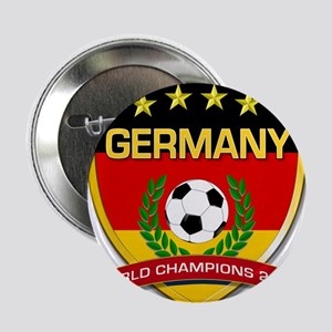 "Germany World Champions 2014 2.25"" Button"