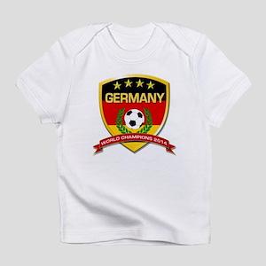 Germany World Champions 2014 Infant T-Shirt