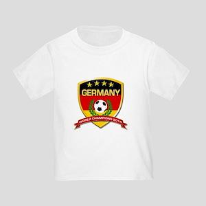 Germany World Champions 2014 T-Shirt