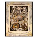 Behemoth & Leviathan 16x20 Poster