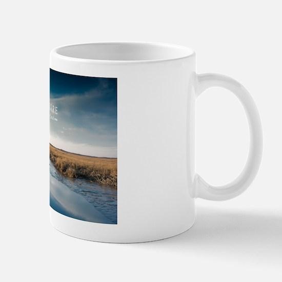 Delaware. Mug