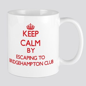 Keep calm by escaping to Bridgehampton Club New Yo