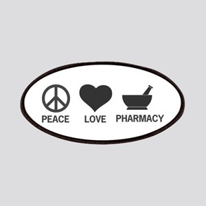 Keep Calm and Take a Chill Pill Patches