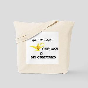 RightOn Make a wish Tote Bag