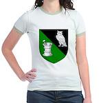 Gwenllyan's Jr. Ringer T-Shirt
