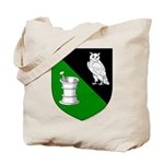 Gwenllyan's Tote Bag