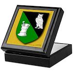 Gwenllyan's Keepsake Box