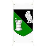 Gwenllyan's Banner