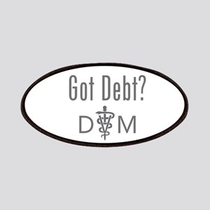 Got Debt - DVM Patches