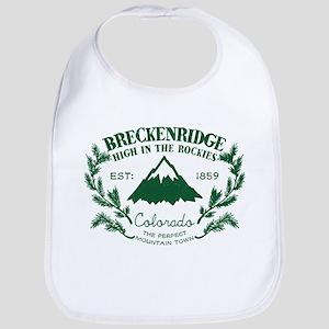 Breckenridge Rustic Bib