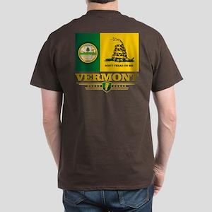 Vermont Dtom T-Shirt