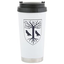 Kodran's Stainless Steel Travel Mug