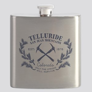 Telluride Survive Flask
