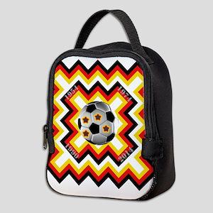 World Cup 2014/ WM 2014 Neoprene Lunch Bag
