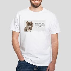 Can't Take My Heart Men's T-Shirt