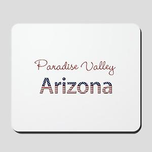 Custom Arizona Mousepad