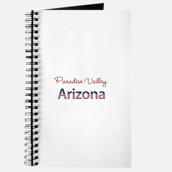 Custom Arizona Journal
