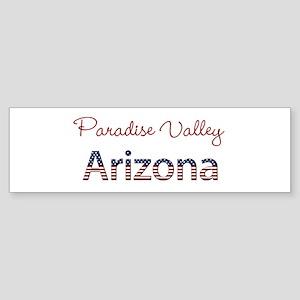 Custom Arizona Sticker (Bumper)