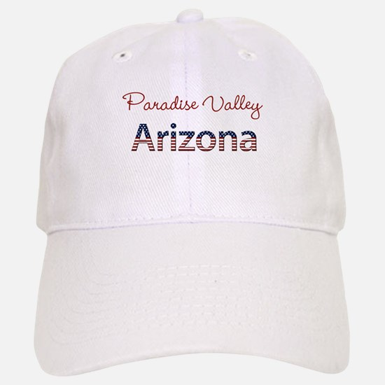 Custom Arizona Cap