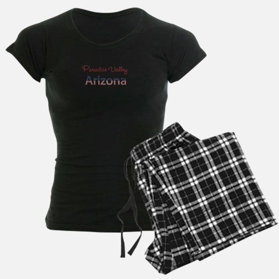 Custom Arizona Pajamas
