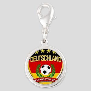 Deutschland Weltmeister 2014 Charms
