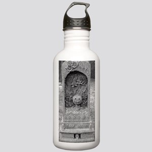 The Birth Pace of SAM HAIN Water Bottle