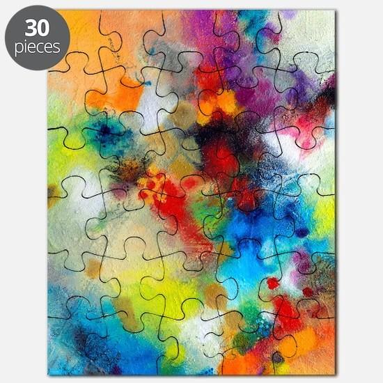 Dance Around It Puzzle