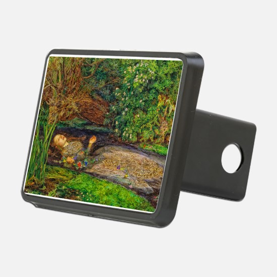 Millais: Drowning Ophelia Hitch Cover