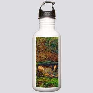 Millais: Drowning Ophe Stainless Water Bottle 1.0L