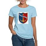 USS NECHES Women's Light T-Shirt
