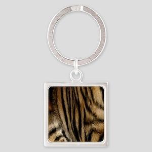 Tiger 03 Keychains
