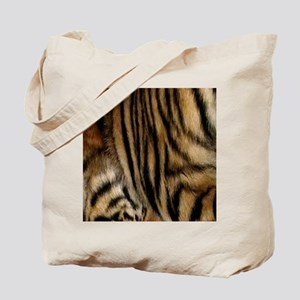 Tiger 03 Tote Bag