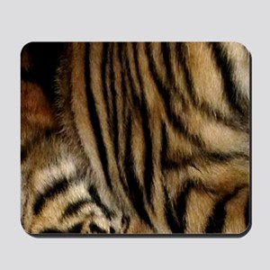 Tiger 03 Mousepad