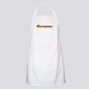 Germany in Flag Colors Apron