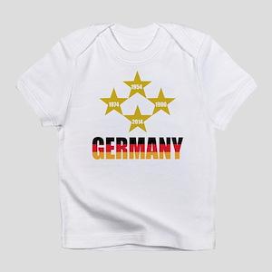 Germany Soccer Infant T-Shirt